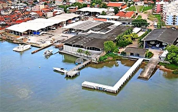 Instaleiro Aquamariner em Pernambuco